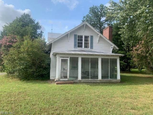 3652 Cedar Bush Rd, Gloucester County, VA 23072 (#10341194) :: Kristie Weaver, REALTOR