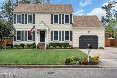 821 N Haven Cir, Chesapeake, VA 23322 (MLS #10341309) :: AtCoastal Realty