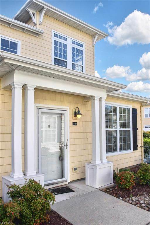 1129 Grace Hill Dr #234, Virginia Beach, VA 23455 (#10341479) :: Kristie Weaver, REALTOR