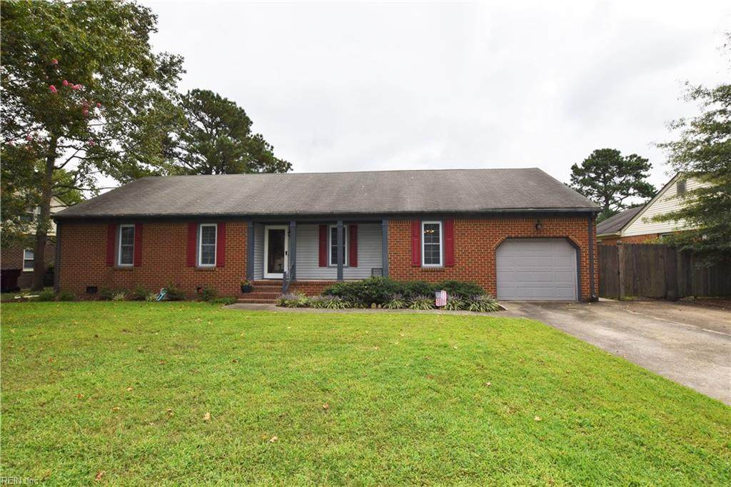 1009 Wynngate Dr - Photo 1