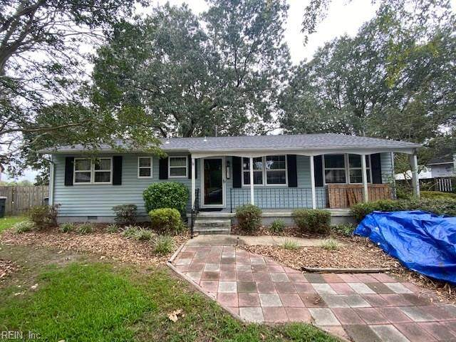 5035 Lesselle Dr, Norfolk, VA 23502 (#10341721) :: RE/MAX Central Realty
