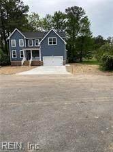 534 Taliaferro Rd, Newport News, VA 23603 (#10341805) :: Kristie Weaver, REALTOR