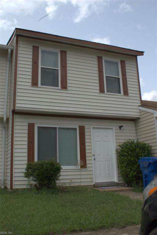 1417 Sangaree Cir, Virginia Beach, VA 23464 (#10341828) :: Berkshire Hathaway HomeServices Towne Realty