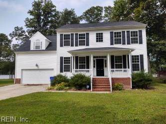 118 W Rexford Dr, Newport News, VA 23608 (#10341971) :: Upscale Avenues Realty Group