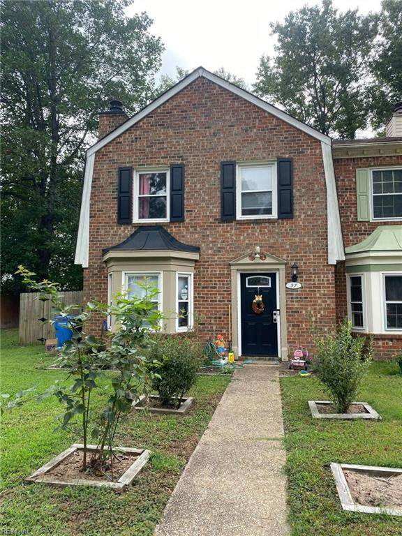 37 King George Quay, Chesapeake, VA 23325 (#10341990) :: AMW Real Estate