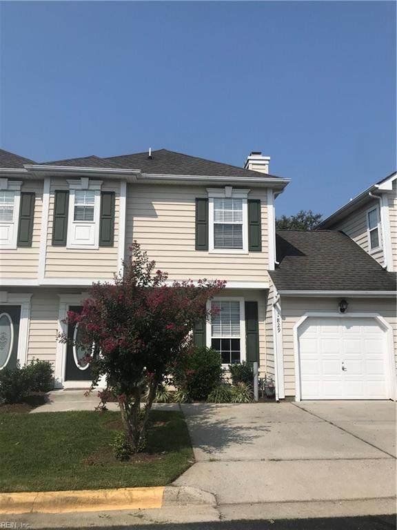 1829 Staple Inn Dr, Virginia Beach, VA 23456 (#10342137) :: Berkshire Hathaway HomeServices Towne Realty