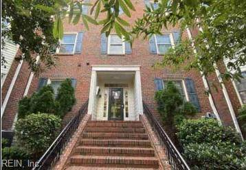 300 Yarmouth St #318, Norfolk, VA 23510 (#10342179) :: Encompass Real Estate Solutions