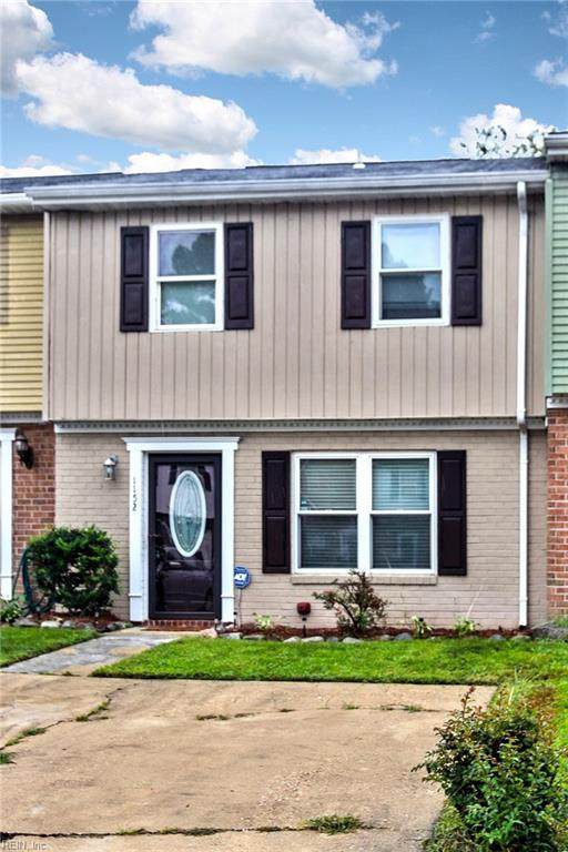 1152 Meadow Sage Ln, Virginia Beach, VA 23464 (#10342259) :: Berkshire Hathaway HomeServices Towne Realty