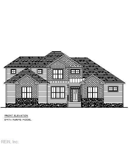 209 Calthrop Neck Rd, York County, VA 23693 (#10342416) :: Kristie Weaver, REALTOR