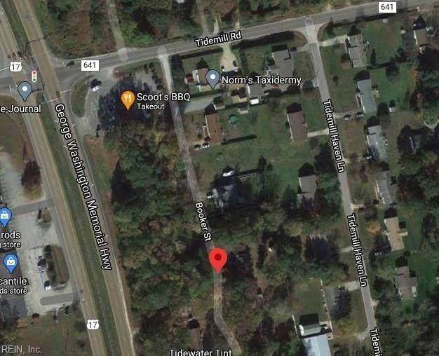 Lot 7 Booker St, Gloucester County, VA 23062 (#10342445) :: Gold Team VA