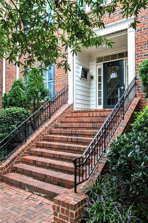 300 Yarmouth St #323, Norfolk, VA 23510 (#10342473) :: Community Partner Group