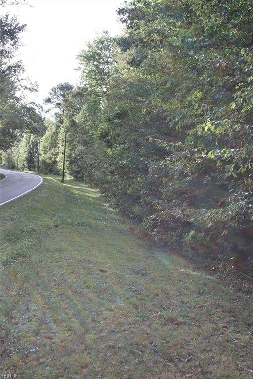 6.36ac Glenns Rd, Gloucester County, VA 23061 (#10342491) :: Encompass Real Estate Solutions