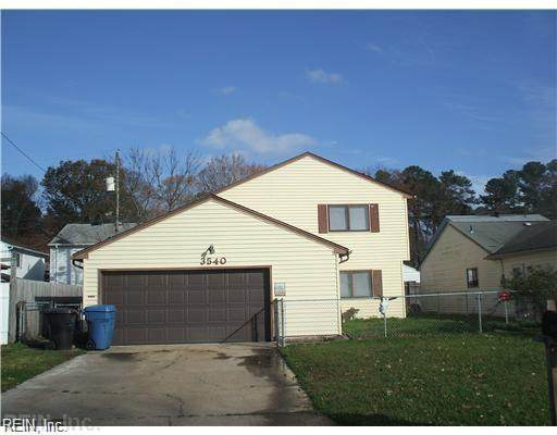 3540 Faraday Ln - Photo 1