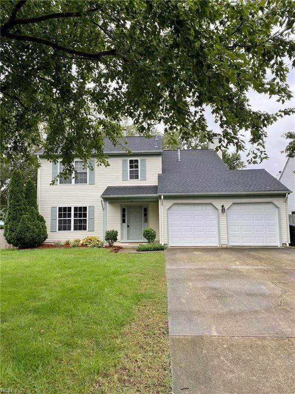 2000 Cottontail Ct - Photo 1