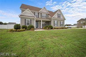 4100 Colbourn Dr, Suffolk, VA 23435 (#10342936) :: Rocket Real Estate