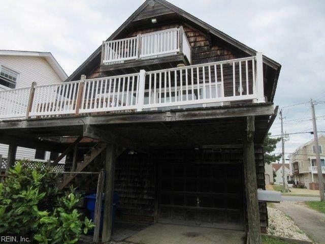 765 W Ocean View Ave, Norfolk, VA 23503 (#10343021) :: Kristie Weaver, REALTOR