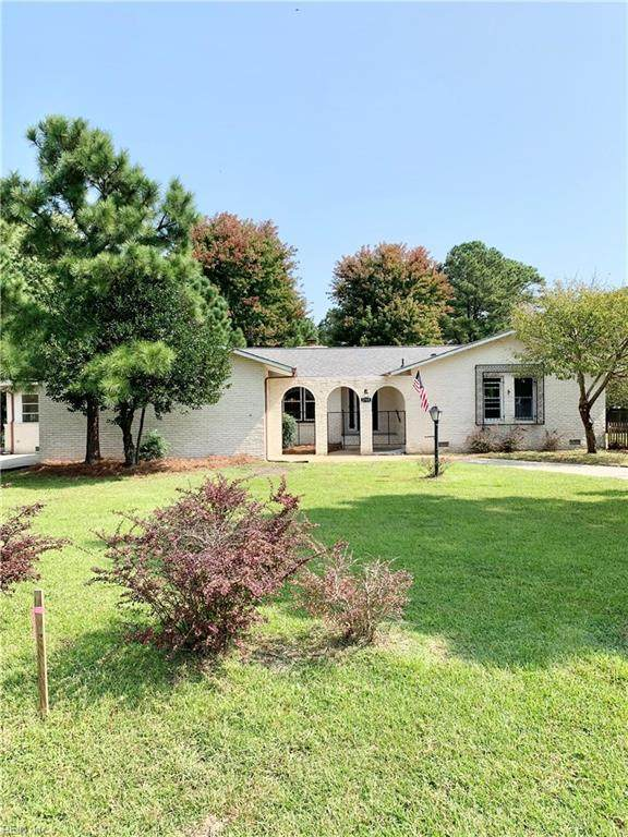 1715 Holly View Dr, Gloucester County, VA 23062 (#10343033) :: Encompass Real Estate Solutions