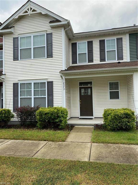2373 Nottoway Ln, Virginia Beach, VA 23456 (#10343039) :: Community Partner Group