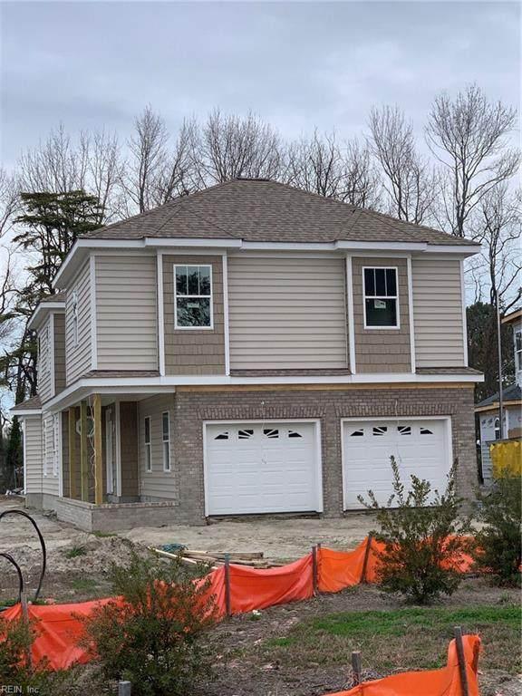 5789 Beechwalk Dr, Virginia Beach, VA 23464 (#10343100) :: Encompass Real Estate Solutions