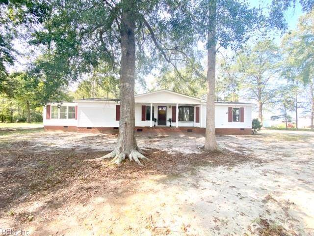711 Oak Stump Rd, Pasquotank County, NC 27909 (#10343222) :: Avalon Real Estate