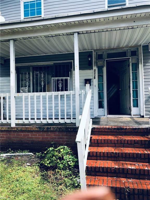 Newport News, VA 23607 :: Rocket Real Estate