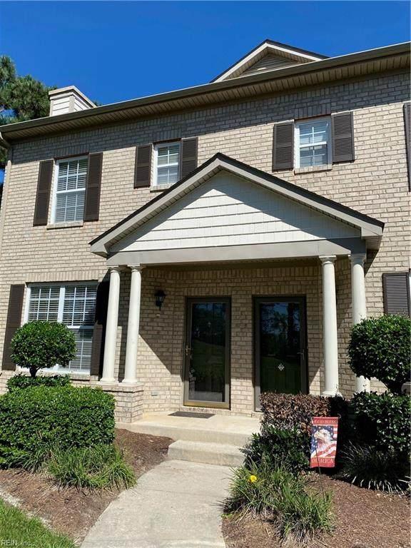 2377 Wessington Dr, Virginia Beach, VA 23454 (#10343257) :: Encompass Real Estate Solutions