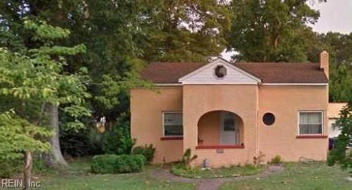 9525 Sherwood Pl, Norfolk, VA 23503 (#10343262) :: Avalon Real Estate