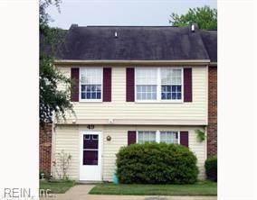 49 Lucinda Ct, Hampton, VA 23666 (#10343418) :: Austin James Realty LLC