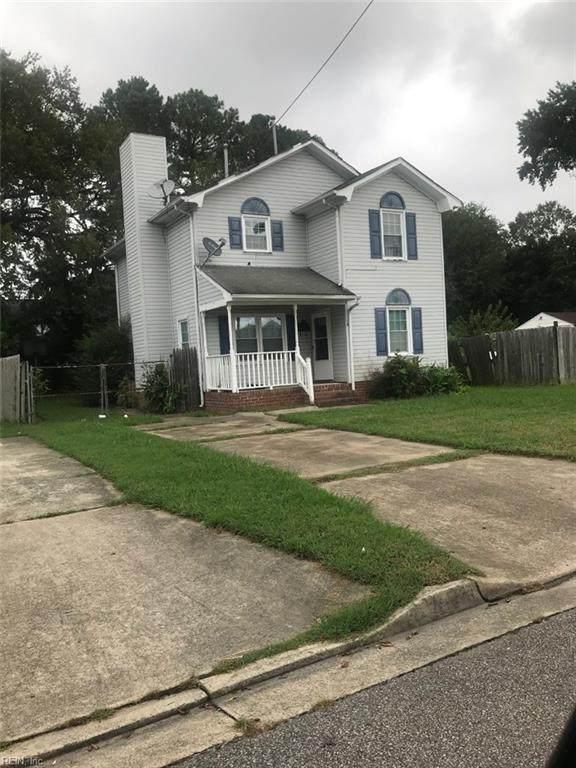 1118 Jefferson St, Portsmouth, VA 23704 (#10343443) :: Encompass Real Estate Solutions