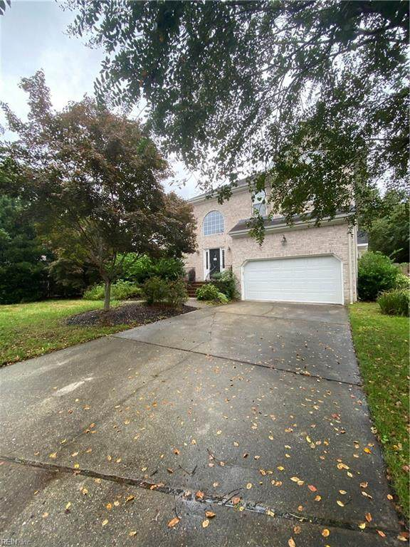 2405 Autumn Leaf Ct, Virginia Beach, VA 23456 (#10343538) :: Gold Team VA