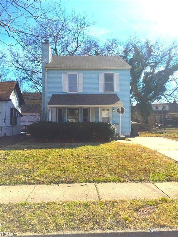 1069 Kane St, Norfolk, VA 23513 (#10343559) :: Austin James Realty LLC