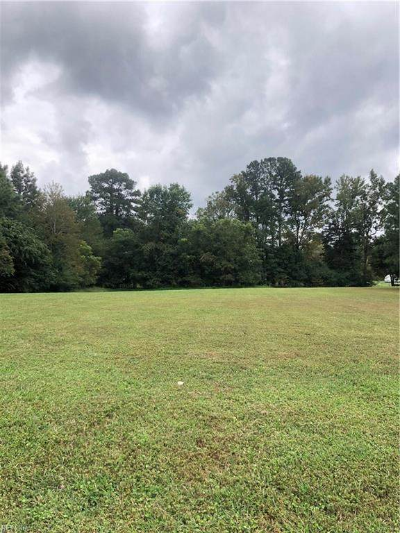1.2AC W Main St, Sussex County, VA 23888 (#10343897) :: Berkshire Hathaway HomeServices Towne Realty