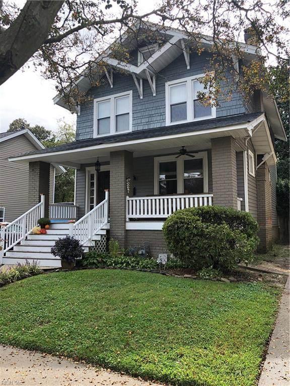 523 Delaware Ave, Norfolk, VA 23508 (#10343908) :: Encompass Real Estate Solutions