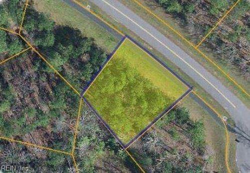 9986 Mill Pond Rn, James City County, VA 23168 (#10343935) :: Upscale Avenues Realty Group