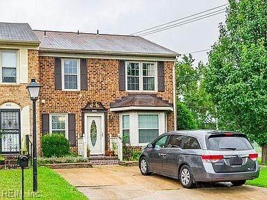 4000 Thomas Jefferson Dr, Virginia Beach, VA 23452 (#10344156) :: Momentum Real Estate