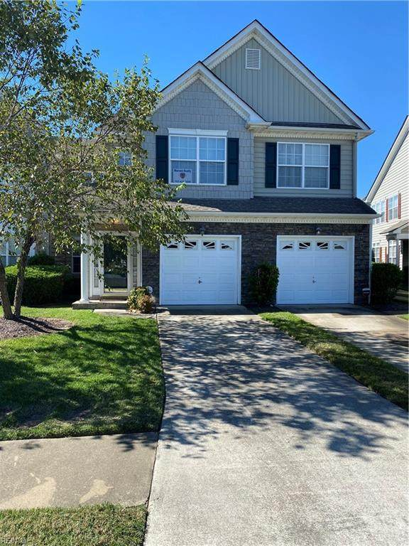 1307 Cheriton Ln, Suffolk, VA 23434 (#10344261) :: Austin James Realty LLC