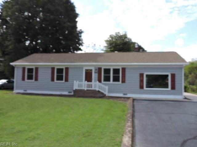 4812 Chestnut Fork Rd, Gloucester County, VA 23061 (#10344296) :: Kristie Weaver, REALTOR