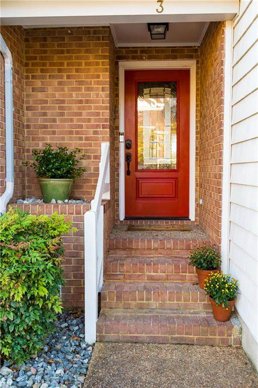 3 Jib Ct, Hampton, VA 23664 (#10344328) :: Abbitt Realty Co.