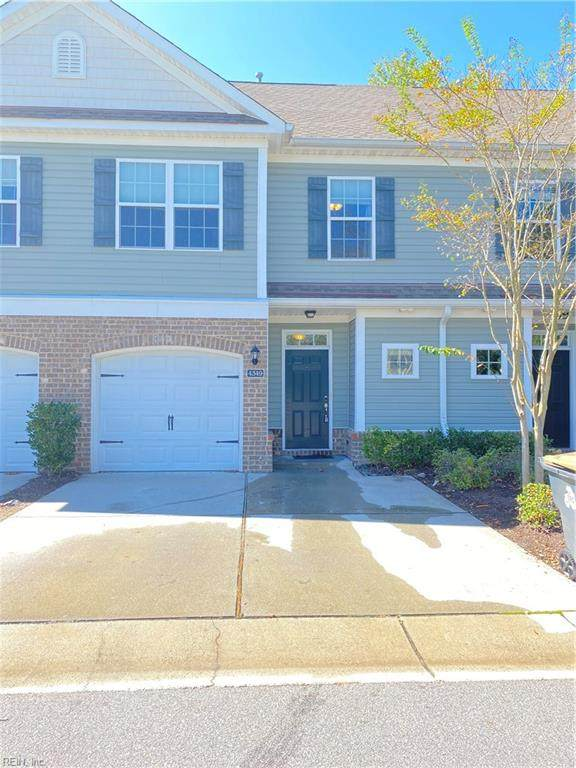 4349 Elderberry Ln, Virginia Beach, VA 23456 (#10344556) :: Abbitt Realty Co.