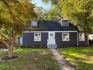 99 Wyoming Ave, Portsmouth, VA 23701 (#10344782) :: Kristie Weaver, REALTOR