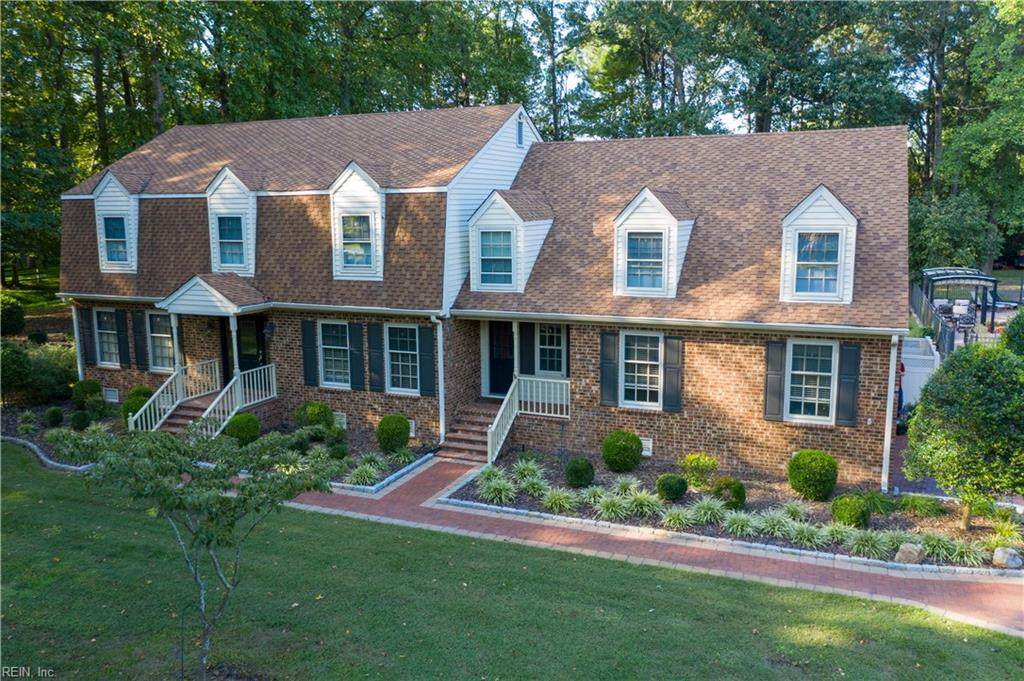 449 Woodards Ford Rd - Photo 1