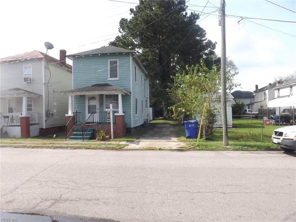 605 Sunset Ave - Photo 1