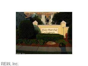 2300 Shore Sands Ct #301, Virginia Beach, VA 23451 (#10345057) :: Community Partner Group
