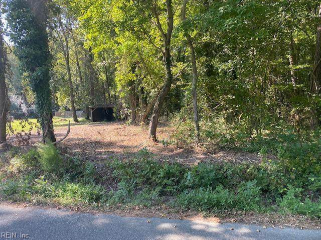 Lot B Johns Point Rd, Gloucester County, VA 23061 (#10345058) :: RE/MAX Central Realty