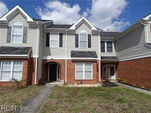 2562 Hartley St, Virginia Beach, VA 23456 (#10345065) :: Kristie Weaver, REALTOR