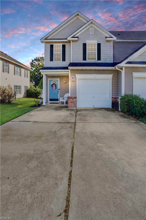 243 Sykes Ave, Virginia Beach, VA 23454 (#10345192) :: Kristie Weaver, REALTOR