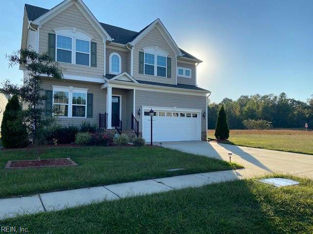 5763 Roland Smith Dr, Gloucester County, VA 23061 (#10345240) :: Avalon Real Estate