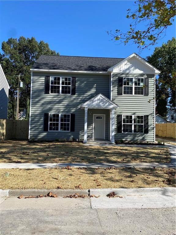 50 Cushing St, Portsmouth, VA 23702 (#10345421) :: Avalon Real Estate