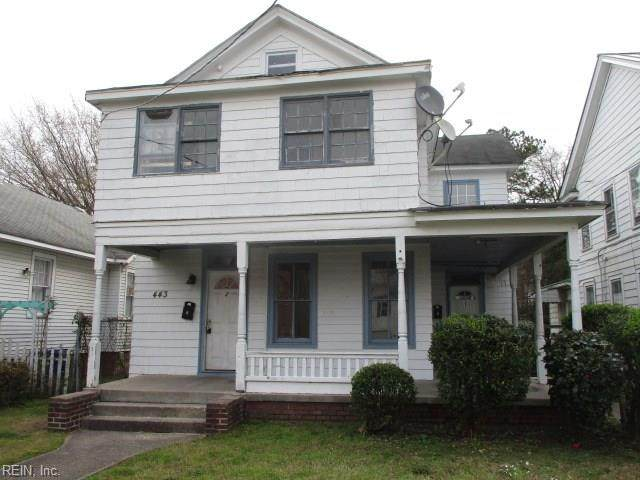 443 Broad St - Photo 1
