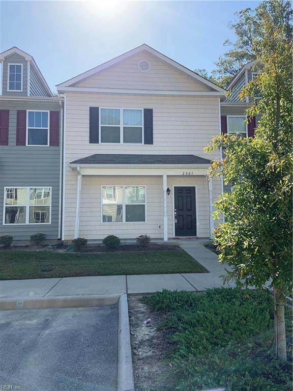 2021 Genevieve Trl, James City County, VA 23185 (#10345580) :: Kristie Weaver, REALTOR